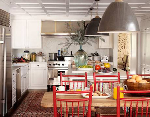 house-beautiful-peter-dunham-kitchen-persian-rug