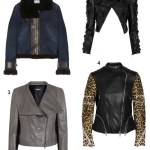 Get the Look: 20 Leather Moto Jackets