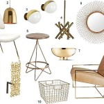 Get the Look: 34 Brass Accents
