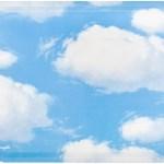 Covet: Magritte Sky Tray
