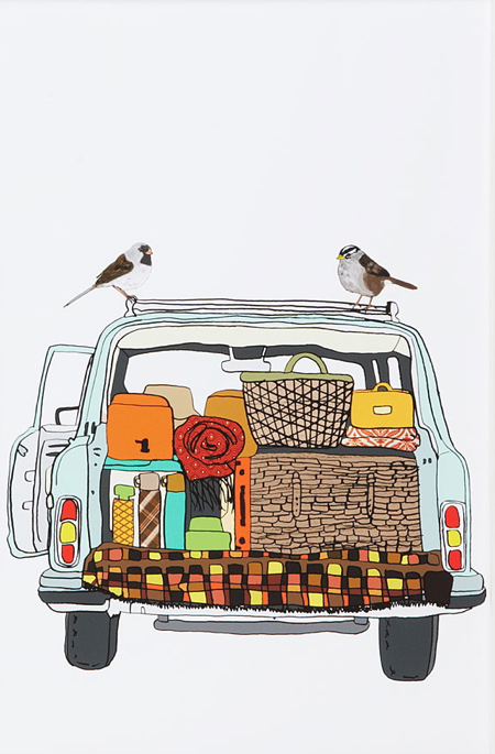 station-wagin-with-birds-uncommon-goods