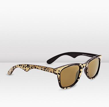 Jimmy Choo Leopard Sunglasses Carrera
