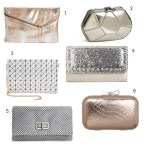 Get the Look: 12 Sparkly Clutches Under $50