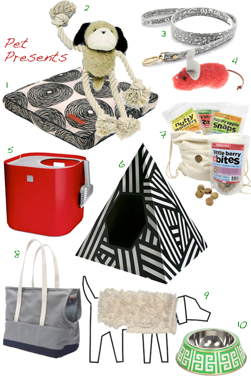 Presents For Cats Dogs Pet Owners