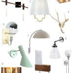 Get the Look: 30 Bedroom Sconces