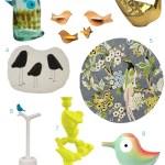 Get the Look: 31 Bird Home Accessories