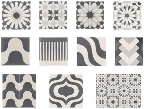 Ann Sacks Tiles By Martyn Lawrence Bullard