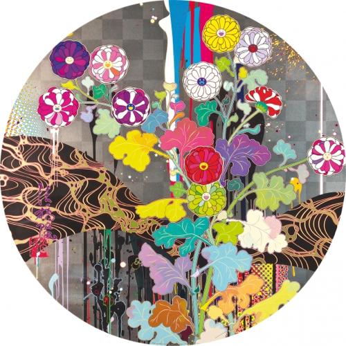 kansei-abstraction-by-takashi-murakami