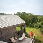 Design Diary: Hutker Architects Goes Graphic on Martha's Vineyard
