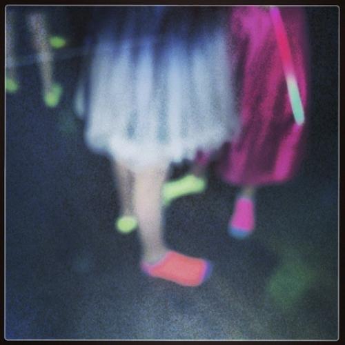 socks aglow