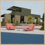 ARTmonday: Pools in Art