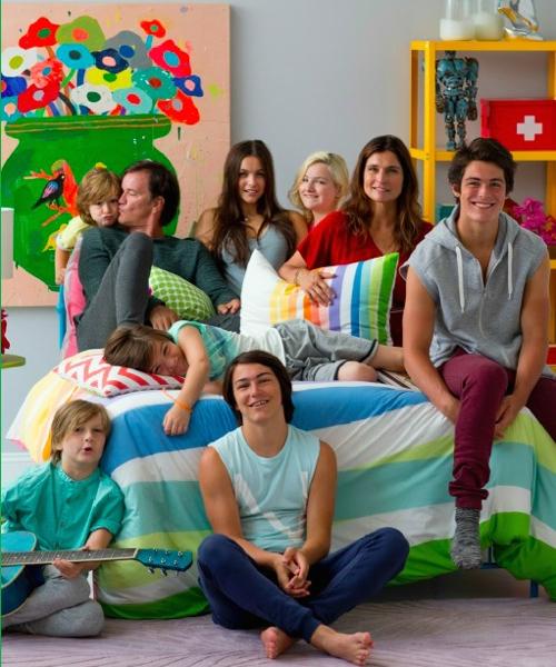 The-Novogratz-Family-For-Walmart