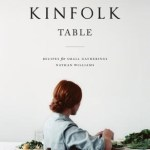 Sunday Bouquet: Fall Foliage for The Kinfolk Table