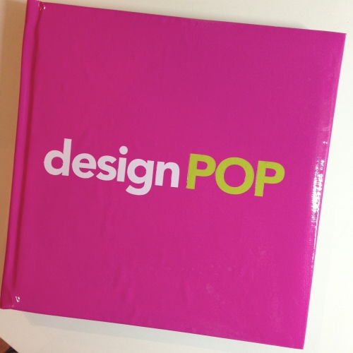 Design Pop Book By Lisa S Roberts 2014