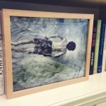 ARTmonday: Mail Order Picture Frames by Framebridge