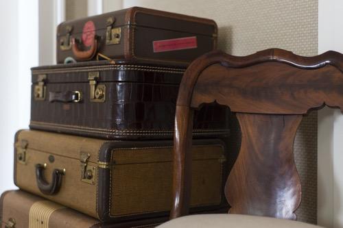 nantucket-elizabeth georgantas-luggage