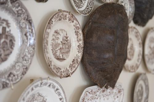 nantucket-elizabeth georgantas-plate-wall