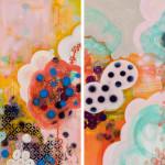 ARTmonday: Sarah Lutz's Marine Inspired Artwork