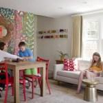 Design Diary: Karen Swanson Masters Small House Living