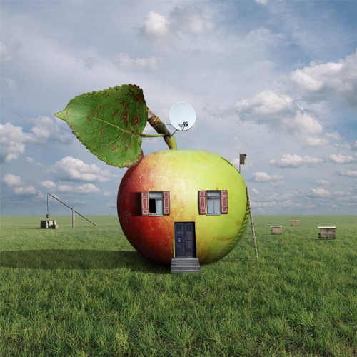 apple-art-cesnakevicius