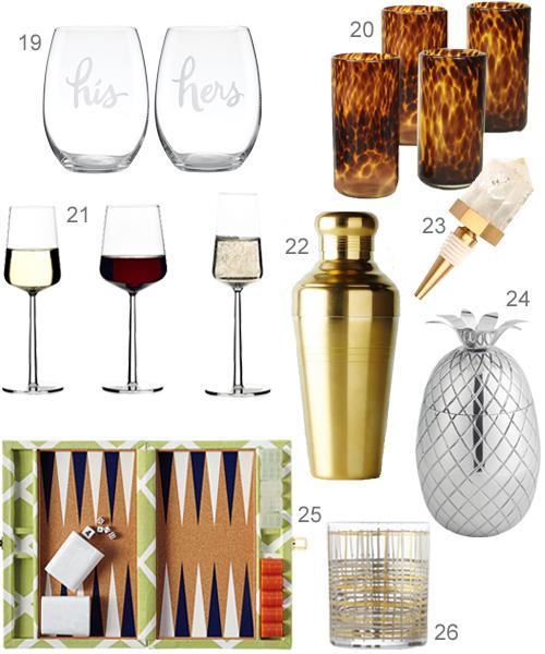 Good Stylisth Bar Accessories For Home Bar Ideas