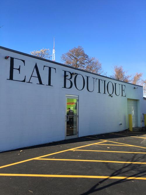 Eat Boutique Holiday Market Boston Pop Up By Maggie Battista