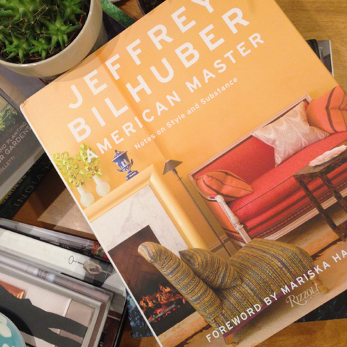 Best Design Books 2015 Jeffrey Bilhuber