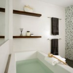 Design Diary: Spa-Inspired Bath in Boston