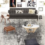 Scheming: Family Room Makeover