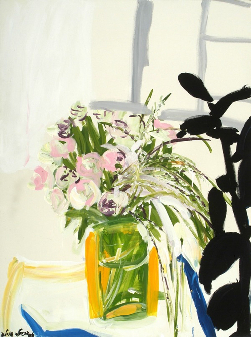 Spring Flowers Still LIfe By Daniela Orlev