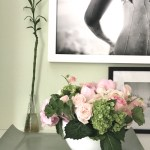 Sunday Bouquet: Mother's Day Flowers (& a Poem)