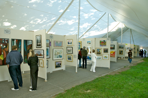 Local Arts Events South Shore Arts Festival