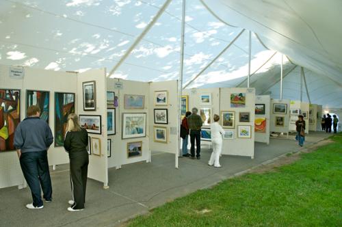 Local Arts Events South Shore Arts Festival