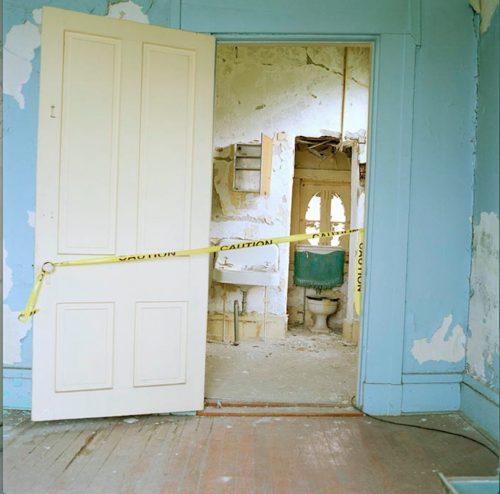 Boston Photographer Shelley Zatsky Historic Interior