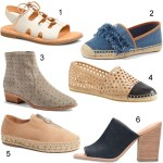 Sale Alert: 42 Summer Shoes from the Nordstrom Half-Yearly Sale