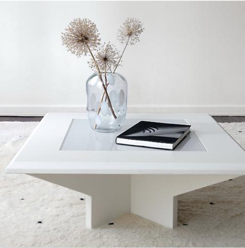 Kara Mann's CB2 Furniture Collection