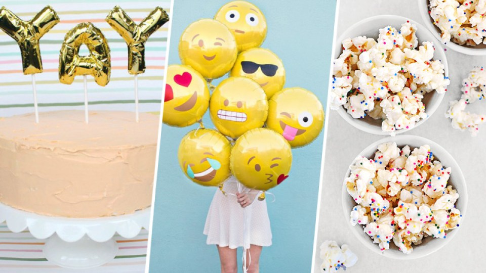 Cool And Grown Up Birthday Party Ideas For Adults Stylecaster