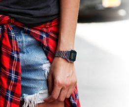 10 Cool Digital Watches You Need in Your Life   StyleCaster