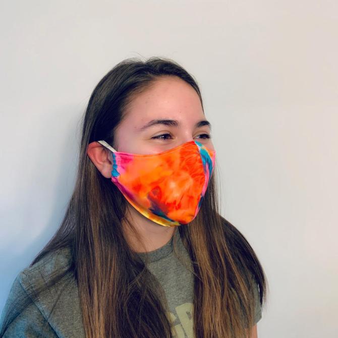 STYLECASTER | cloth face masks