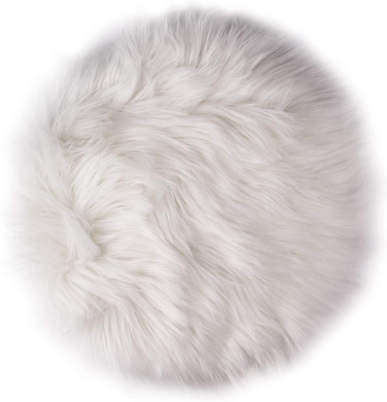 the best faux fur pillows amazon