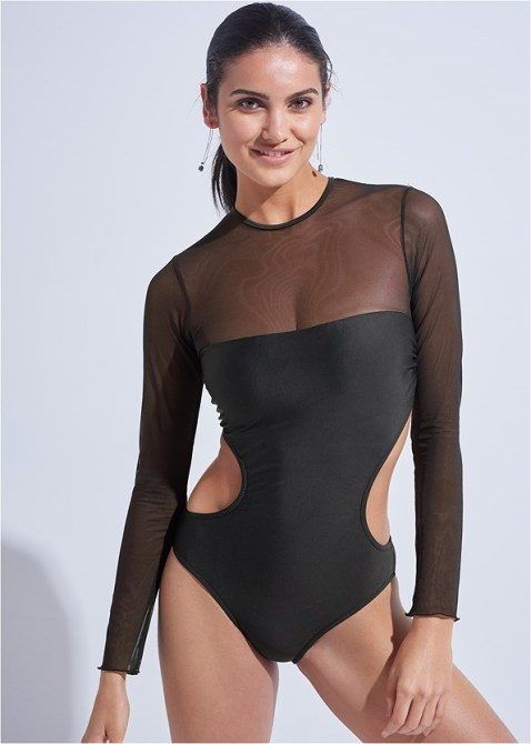 STYLECASTER | Sexy One Piece Swimsuits