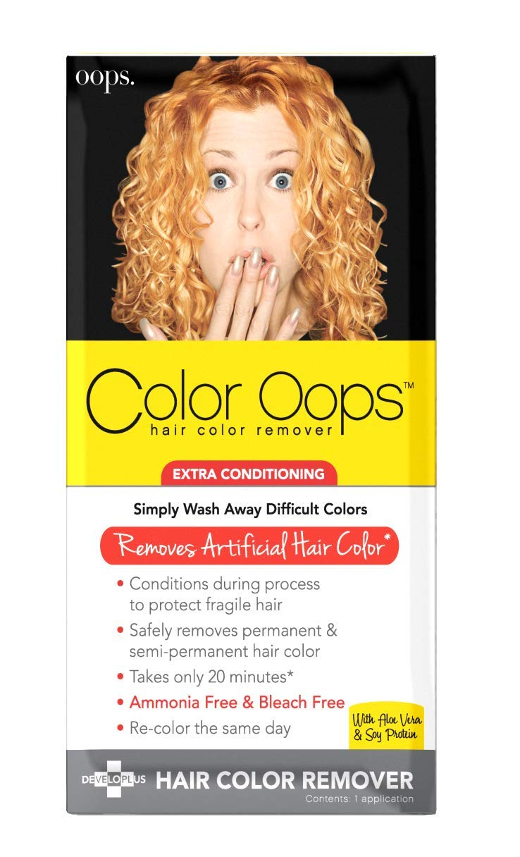 Best Hair Color Removers To Buy On Amazon Stylecaster