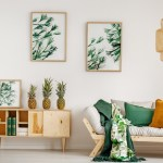 The Best Framed Plant Wall Art That You Can Buy On Amazon Stylecaster