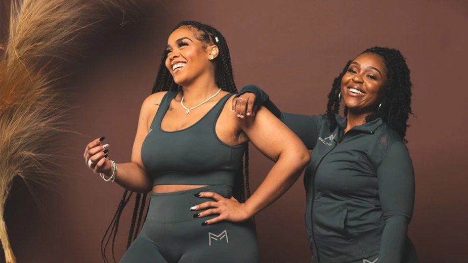 13 Black-Owned Fitness Brands To Shop Before Your Next Sweat Sesh