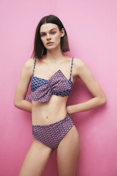 STYLECASTER | Zara Swimwear