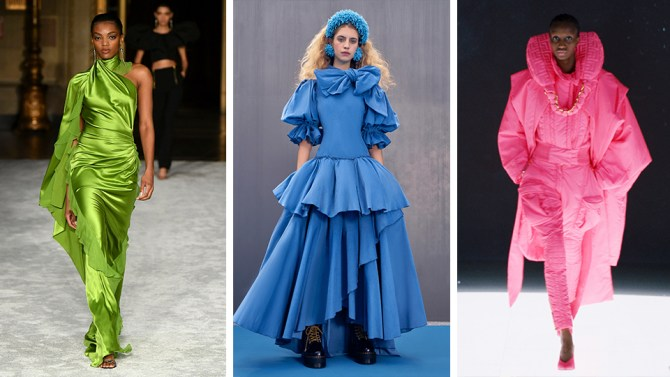 STYLECASTER | Fall Winter Fashion Trends 2021