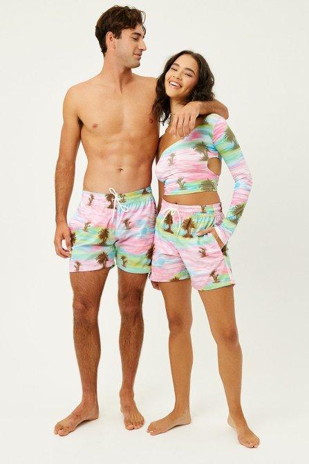 STYLECASTER | Frankies Bikinis Swimwear