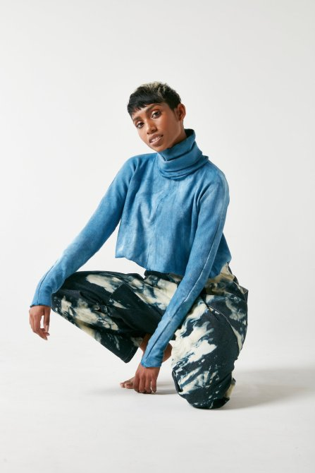 STYLECASTER   Black Owned Sustainable Fashion Brands