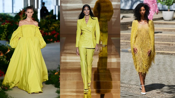STYLECASTER | 2022 Fashion Trends