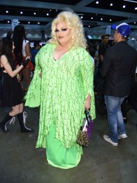 Drag Queen Personae during the RuPaul DragCon 2016, held at the Los Angeles Convention Center in Los Angeles, California, Saturday, May 7, 2016. Photo by Jennifer Graylock-Graylock.com 917-519-7666
